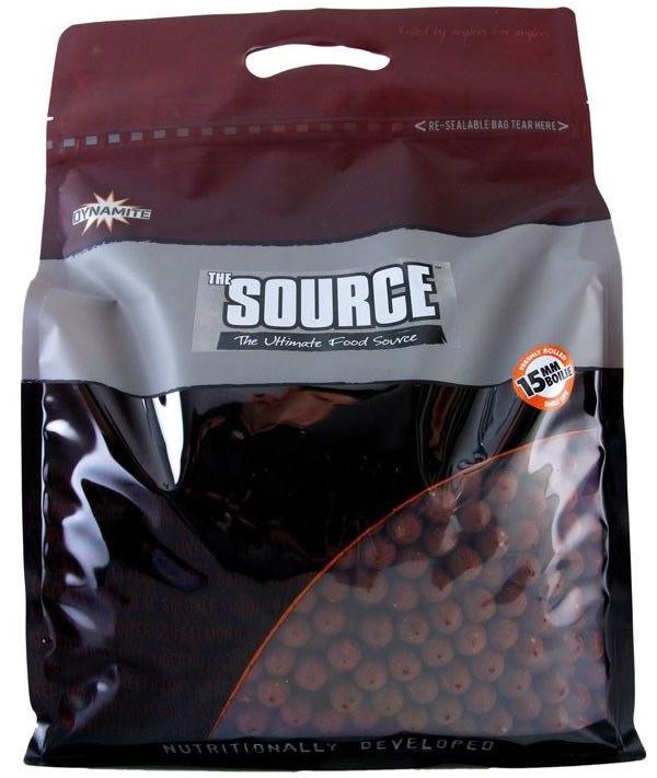 Dynamite Baits The Source Boillie (keuze uit 4 opties) - 5kg