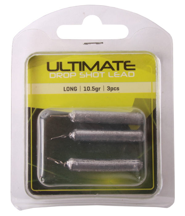 Ultimate Dropshot Lead Stick 3 stuks (keuze uit 3 opties)