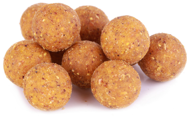 10kg Verse Ready Made Boilies in 8 smaken - Scopex