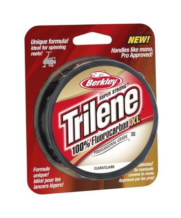 Berkley Trilene Fluorocarbon (keuze uit 9 opties)