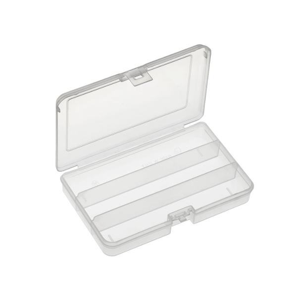 Panaro Polypropylene Tackle Box (keuze uit 6 opties) - 3 compartimenten