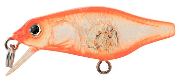 Megabass X-30 (keuze uit 5 opties) - Salmon egg: