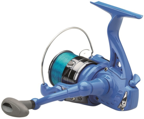 Kinetic Kids Fishing Spin Combo 1.70m 4-20gr Blauw