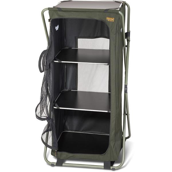 Afbeelding van Anaconda Tent Locker, altijd een netjes opgeruimde bivvy!