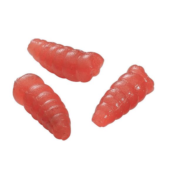 Berkley Powerbait Micro Power Maggots (keuze uit 3 opties) - Red