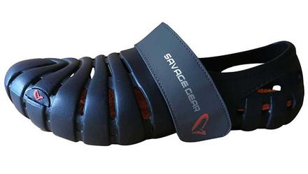 Savage Gear #SAVAGE Slippers (maat 41 t/m 46)