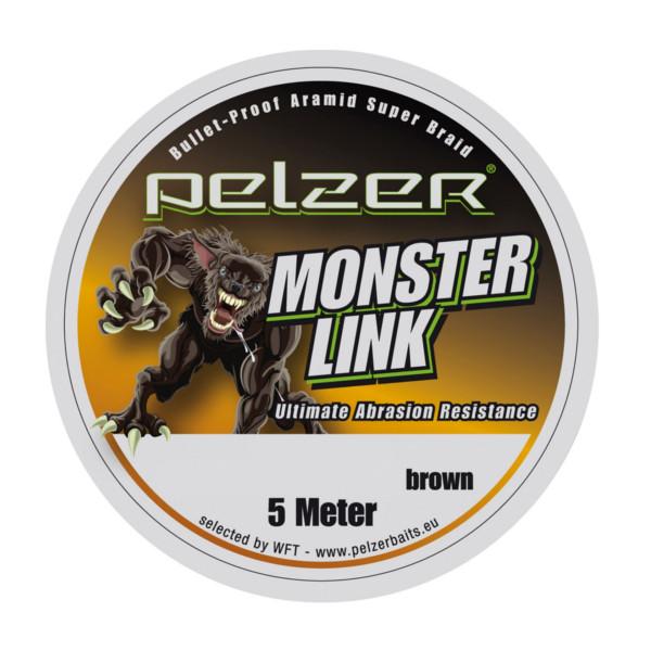 Pelzer Monster Link (keuze uit 3 opties)