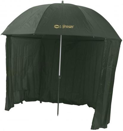 Sensaz Liez Paraplu met Zijscherm (keuze uit 2 opties)