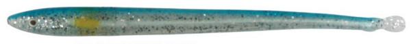 Savage Gear Sandeel Slugs (keuze uit 7 opties) - Blue Silver