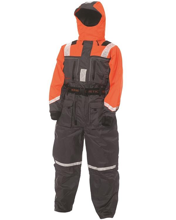 Kinetic Waterspeed Flotation Suit (keuze uit 3 opties)