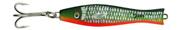 Aquantic 3D Holo Pilker 50g (Keuze uit 5 opties) - Rainbow