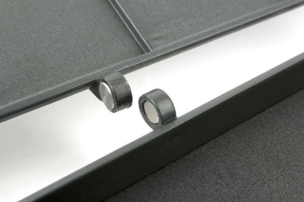 Fox Magnetic Double Rig Box System (keuze uit 2 opties)