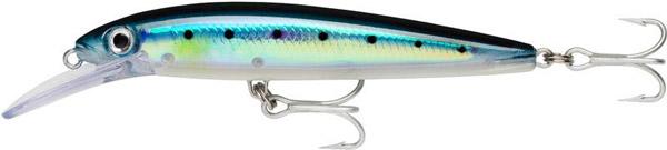 Rapala Husky Magnum 15 (keuze uit 7 opties) - Blue Sardine