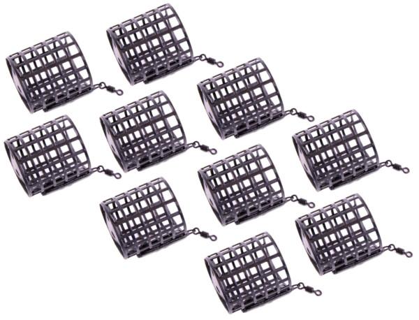 Afbeelding van 10 x Ultimate Metal Cage voerkorven (keuze uit 7 opties)