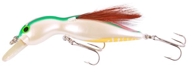 Yo-Zuri Slavko Bug (keuze uit 5 opties) - W111