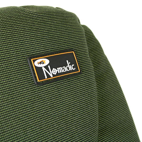 NGT Nomadic Chair voor de mobiele visser