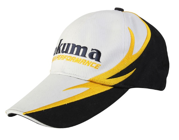 Okuma Street Cap (keuze uit 2 opties) - Wit