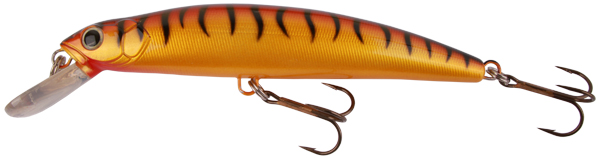 Strike Pro Magnum Deep Diver (keuze uit 7 opties) - C109 (Orange Fire Tiger)