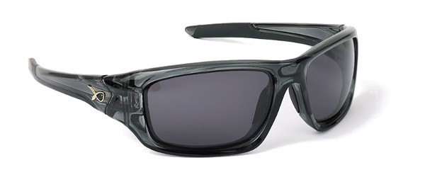 Matrix Trans Black Wraps/Grey Lense + NGT Camo Cap