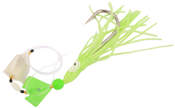 Behr Power-Glo Natural Bait System Strong