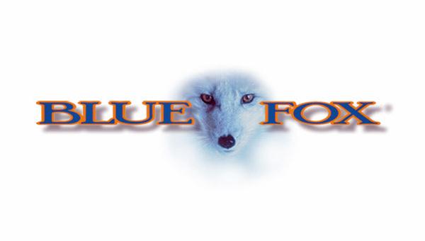 Blue Fox Vibrax UV Spinner (keuze uit 7 opties)