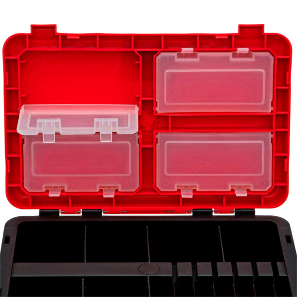DAM Steelpower Seatbox DLX