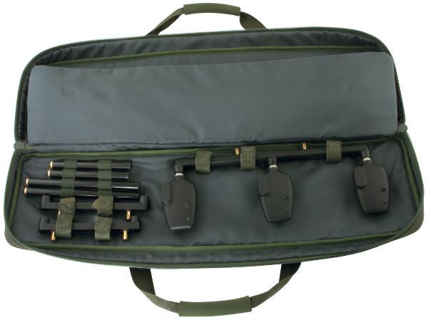 Fox Stalker Plus Pod, inclusief draagtas