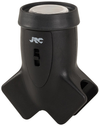 JRC Extreme TX Landing Light Head Set, verlichting voor op het schepnet tijdens de nachtsessies!