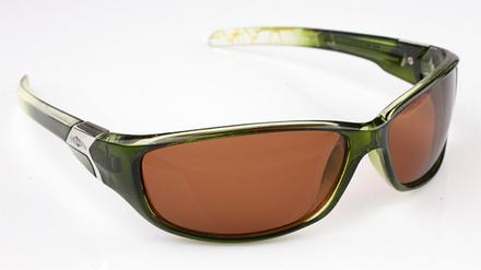 Mikado gepolariseerde zonnebril (keuze uit 3 kleuren glazen)