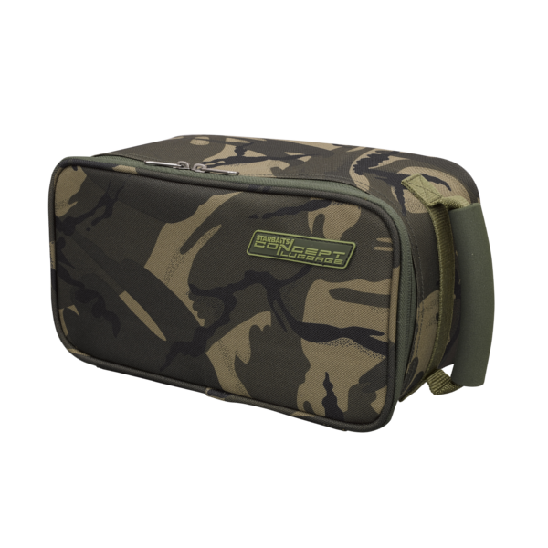 Starbaits Camo Concept Tackle Pouch (keuze uit 2 opties)