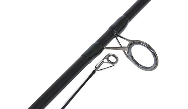 Fox Eos Carp Rod + Tip & Butt protector (keuze uit 3 opties)