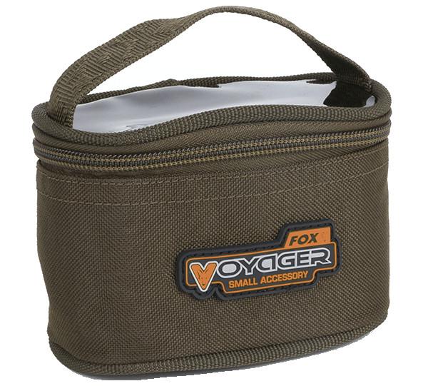 Fox Voyager Accessory Bag (keuze uit 3 opties) - Small