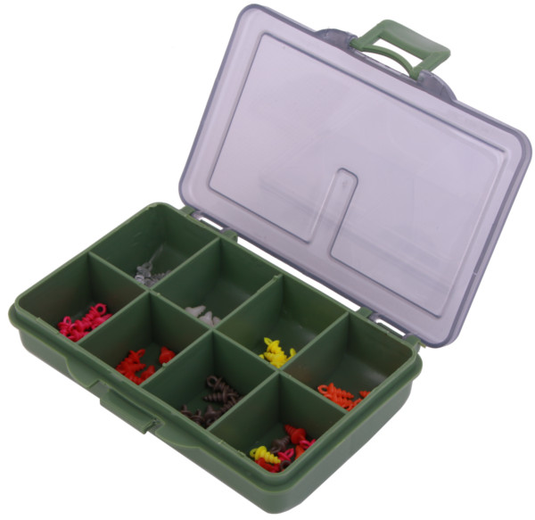 Carp Accessory Kit met Popup Pegs, Bait Dipper en meer!