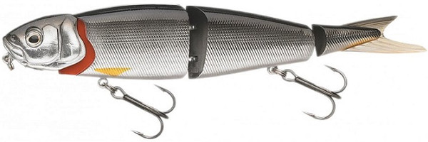 Savage Gear 4Play Herring Swim&Jerk 13cm Dirty Silver