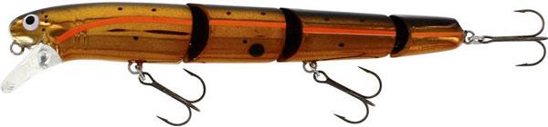 Westin Jätte Multi Jointed 17cm (keuze uit 8 opties) - Chopper Copper