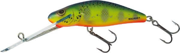 Salmo Bullhead SDR 6cm, USA kleuren! (keuze uit 5 opties) - Hot Steeler
