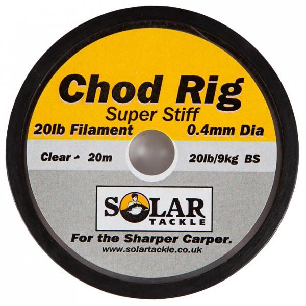 Chod Kit met Solar Hooklink, Mustad Chodda Haken en Solar Corkers!