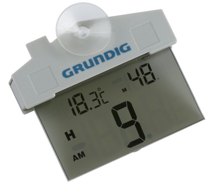 Grundig Digitale Buitenthermometer