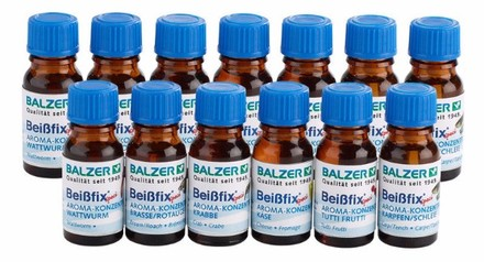Balzer Bite Fix Special Aroma 10ml (keuze uit 8 opties)