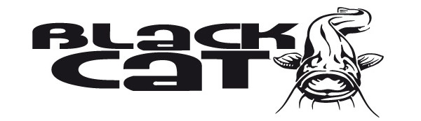 Black Cat Passion Pro DX Vertical