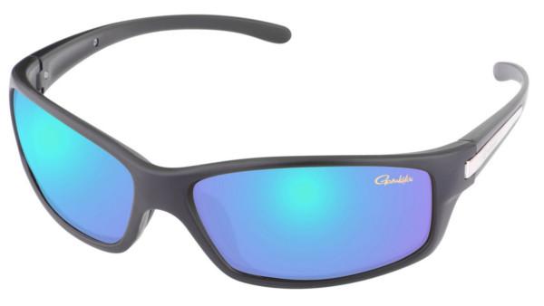 Gamakatsu G-Glasses Cools Polariserende zonnebril + NGT Cap (keuze uit 3 opties) - Deep Amber Mirror