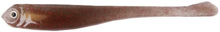 Fishbelly Hawg Shads Paddle Tail, 7 stuks (keuze uit 6 opties)