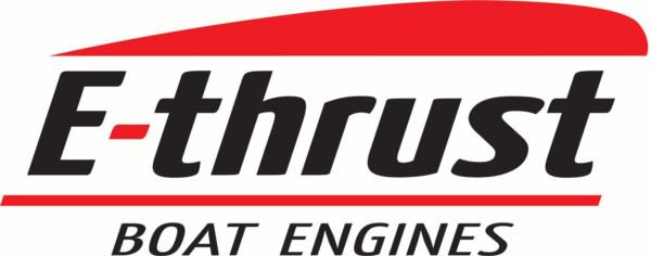 E-Thrust Elektromotor 36lbs