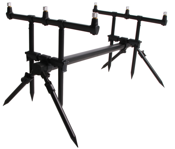 Ultimate Quake Rod Pod