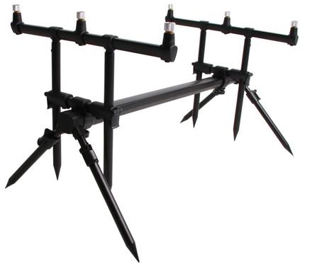 Ultimate Quake Rod Pod
