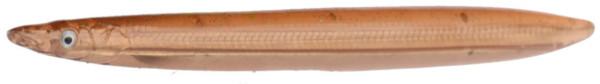 Savage Gear 3D Line Thru Sandeel 12,5cm 19gr (keuze uit 3 opties) - Brown Ghost