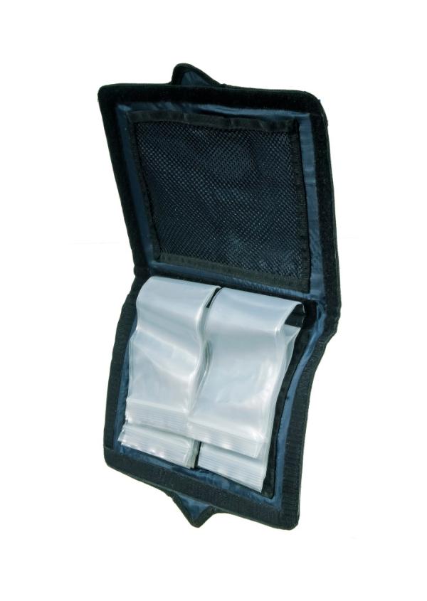 Sonik Trace Wallet