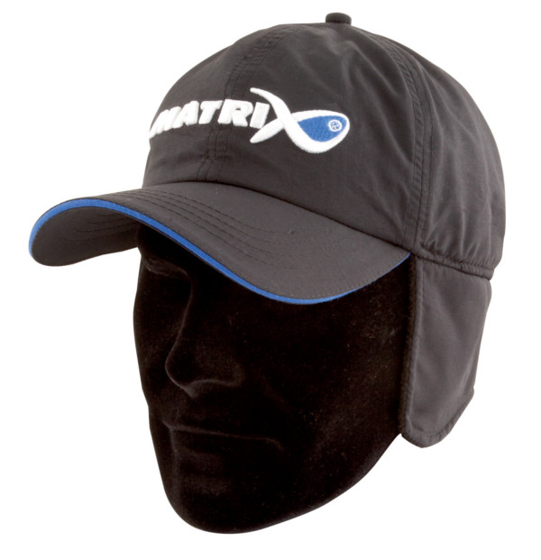 Matrix Winter Hat - Winter Hat