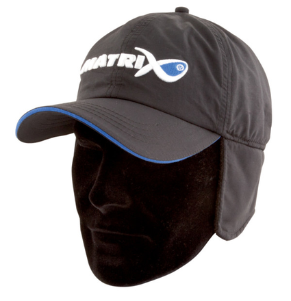 Matrix Winter Hat