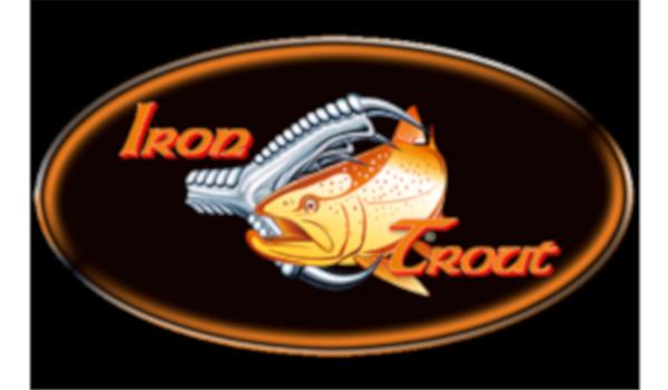 Iron Trout Sbiro Horizontal Sink (keuze uit 6 opties)